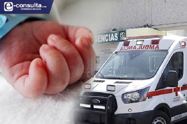 Menor de un año ingiere pan con raticida, se encuentra grave en Tehuacán