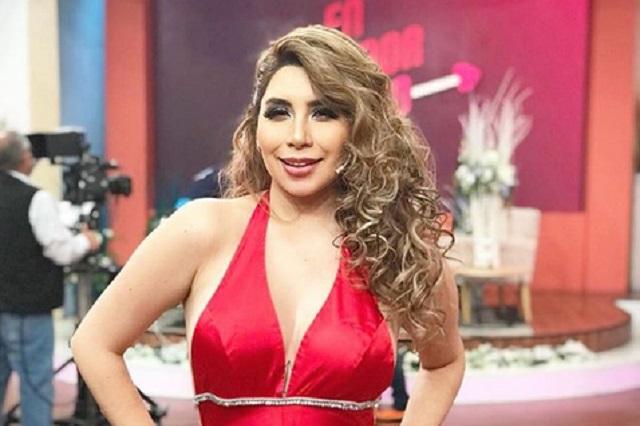 Foto en Instagram revelaría que la Bebeshita cambia Tv Azteca por Televisa
