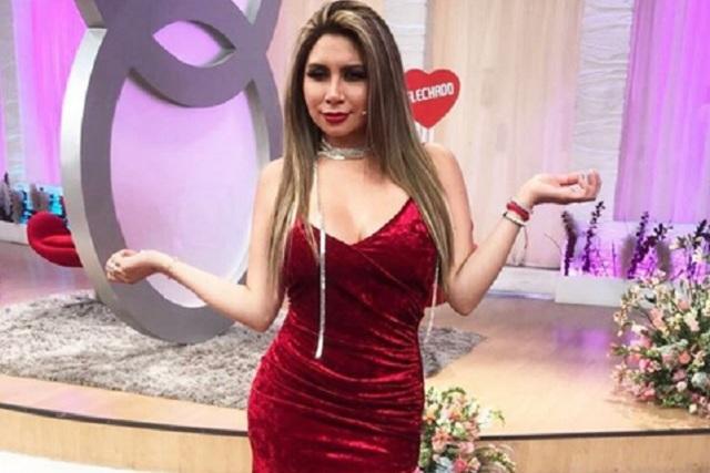 La Bebeshita intentó parecerse a Nicki Minaj, pero todo salió mal