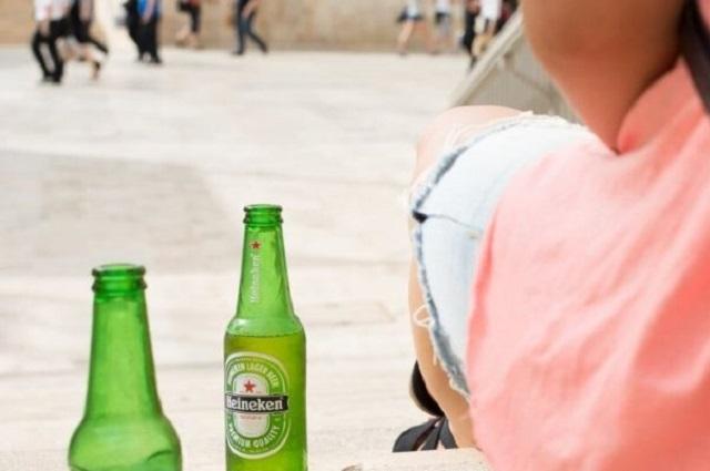 Puebla, donde más menores ingieren bebidas embriagantes