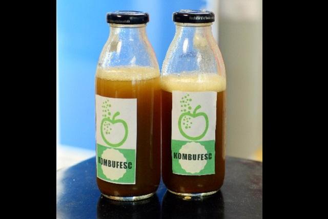 Crean bebida que reduce niveles de glucosa y presión arterial alta