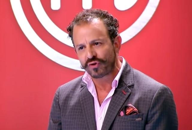 ¿Chef Benito suele andar ebrio? Esto respondió el juez de Tv Azteca