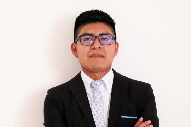 Ramiro, el joven zapoteca que hoy tiene una beca en Harvard