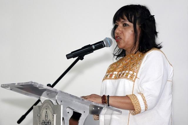 Muere la poblana Leticia Ánimas, coordinadora nacional de Becas