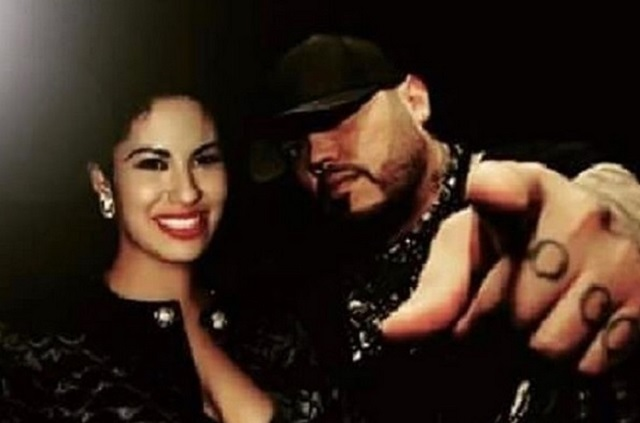 A. B. Quintanilla arremete contra Becky G por mencionar a Selena
