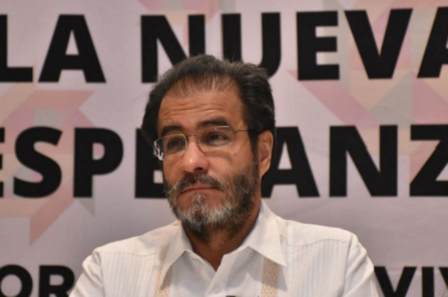 Rene Bejarano afirma que no tendrá ningún cargo en el nuevo gobierno