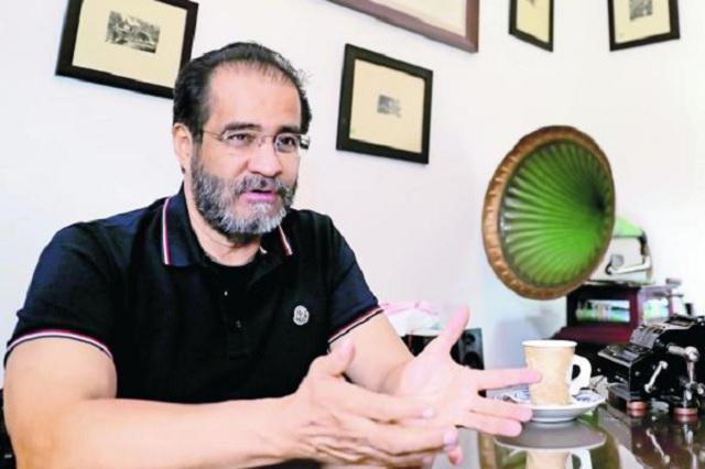 René Bejarano afirma que no formará un nuevo partido político