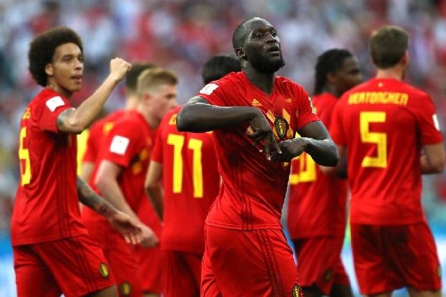 Aquí los goles con los que Bélgica destrozó y goleó a Panamá 3-0
