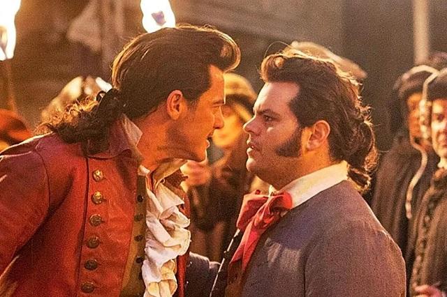 Preparan precuela de La Bella y la Bestia con Gaston y LeFou de protagonistas