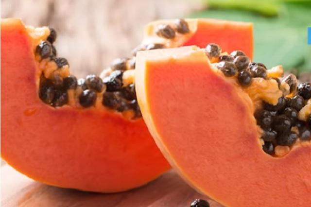 ¿Cuál es el verdadero efecto de la papaya en el organismo humano?