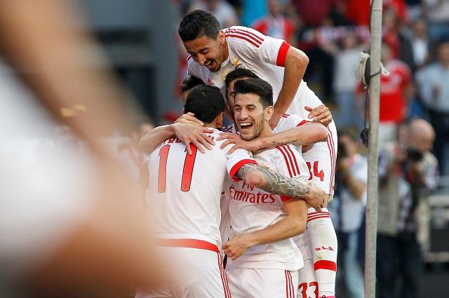 Con 17 casos de Covid-19, Benfica pide frenar por 2 semanas