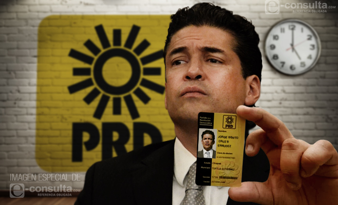 Magistrado del TSJ Jorge Cruz renunciará al PRD