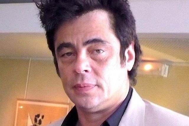 Roban 25 mil dólares a Benicio del Toro en Puerto Rico
