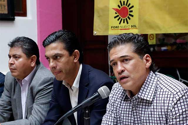 Promover a Benito Cruz al TSJ es sólo un pago de favores: Barbosa