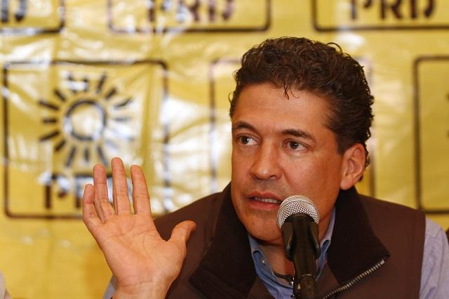 Niega Cruz afiliación masiva al PRD con burócratas estatales