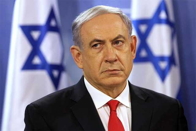 Netanyahu niega que su tuit sobre el muro tenga que ver con México