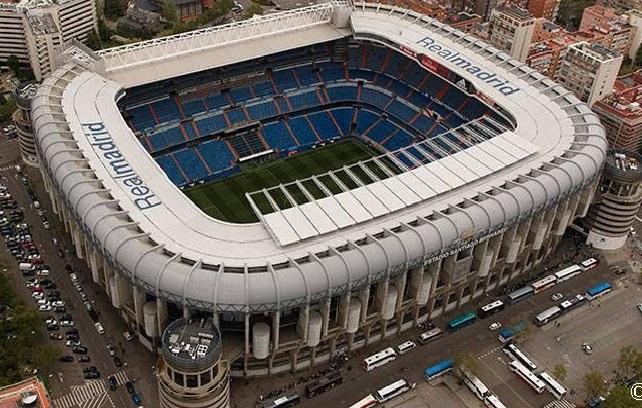 CONMEBOL confirma que final de Copa Libertadores será en el Bernabéu