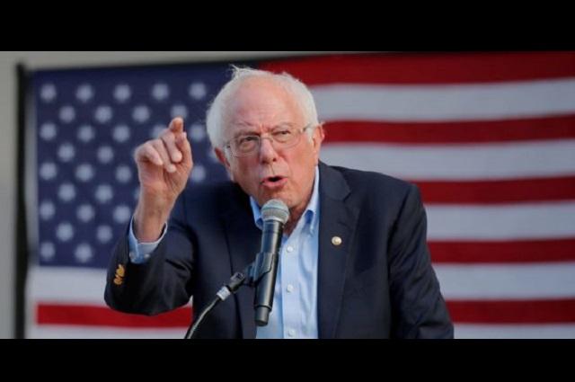 Deja Bernie Sanders carrera por la presidencia de EU
