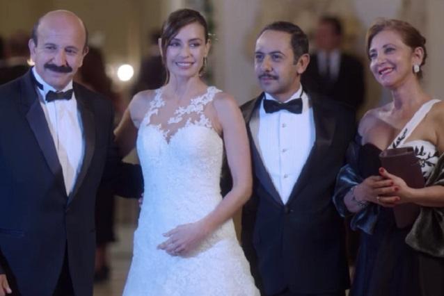 ¿Quién es Berta Ávila, la ahijada de Salinas en la serie del Chapo?