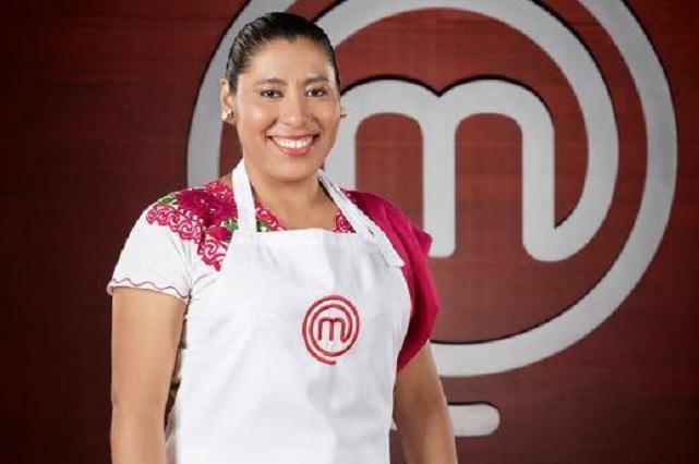 Conoce la humilde casa de Bertha, la ganadora de MasterChef México