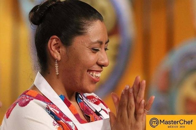 ¿Qué ha hecho Bertha, la ganadora de MasterChef 2016 de Tv Azteca?