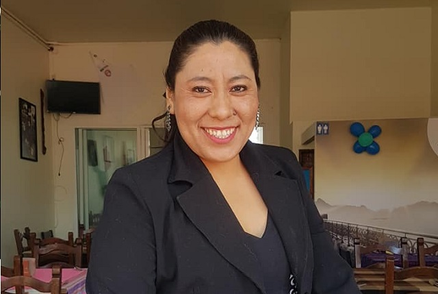 Bertha: de niña soñaba ver más allá de las montañas y coquistó MasterChef México