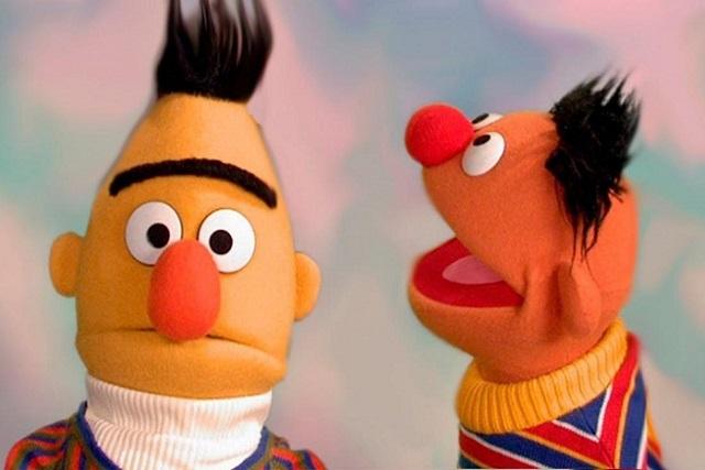 ¡Beto y Enrique sí son pareja!