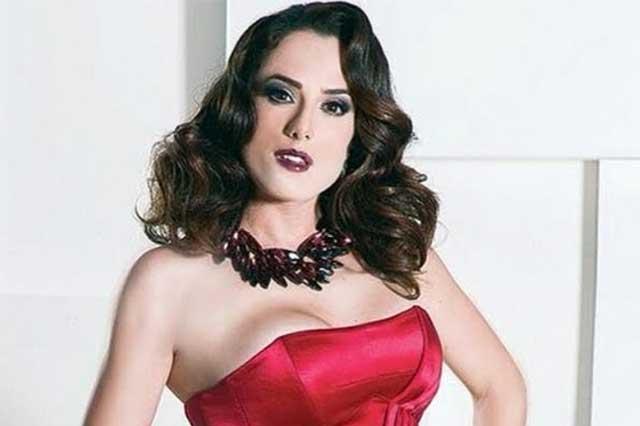 Juan Osorio presume a Betty Monroe en Sueño de Amor de Televisa