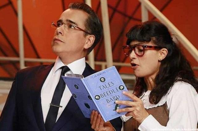 Tv Azteca transmitirá Yo soy Betty, La Fea a más de 20 años de su estreno