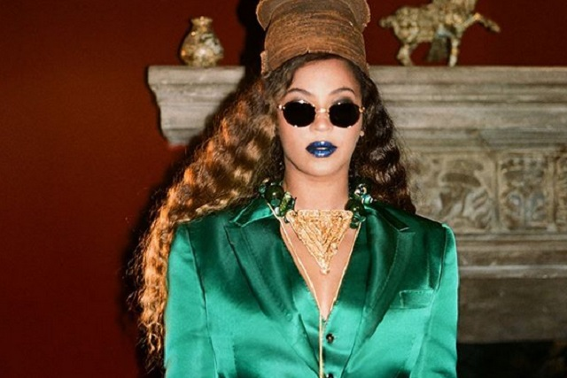 Beyoncé participó en remix de Mi Gente gracias a su hija; asegura J Balvin