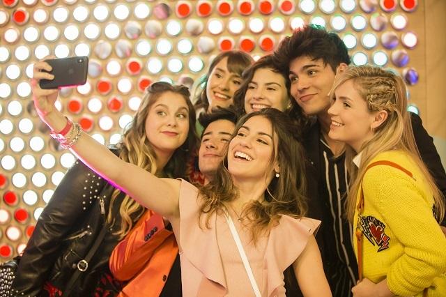 Bia llega a Disney Channel el 24 de junio