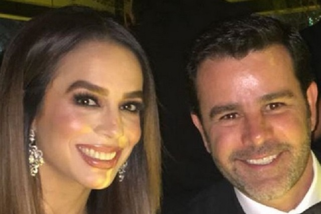 ¿Eduardo Capetillo no le permite trabajar a Biby Gaytán?