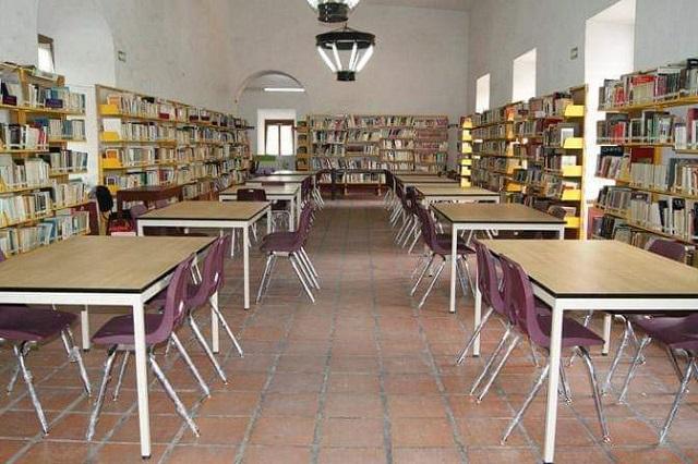 Buscan nuevo inmueble para Biblioteca Municipal de Tehuacán