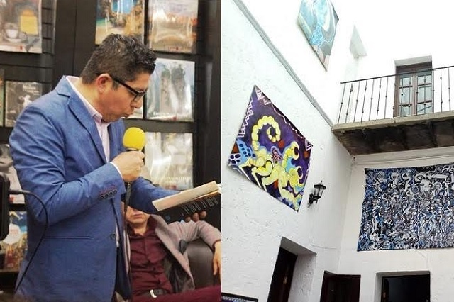 Inaugurarán la biblioteca Abel Pérez Rojas en Puebla