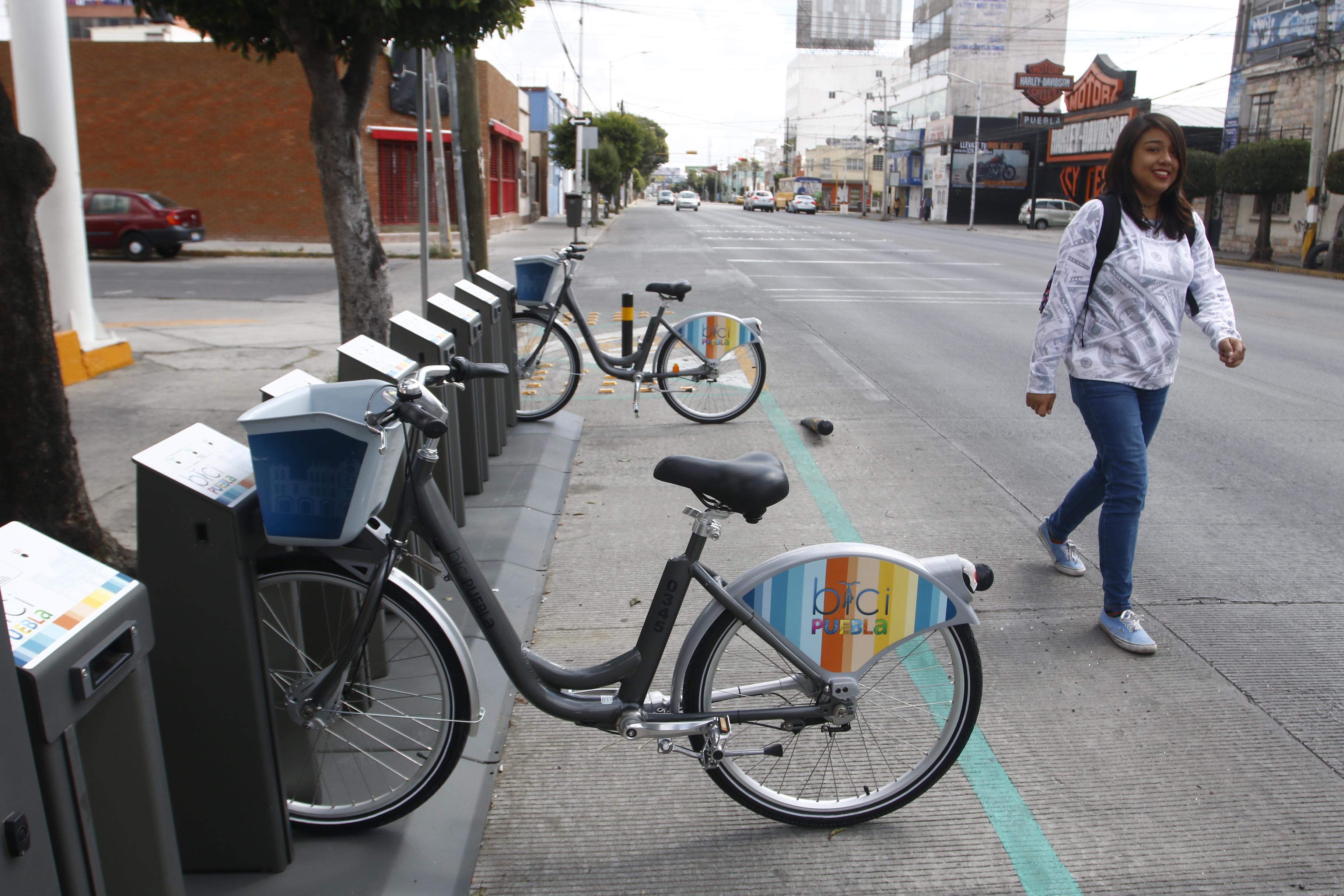 Podría comuna comprar bienes de CycloShare tras renuncia