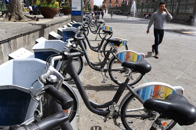 Concesión de bicicletas no gana usuarios pese a baja en su tarifa