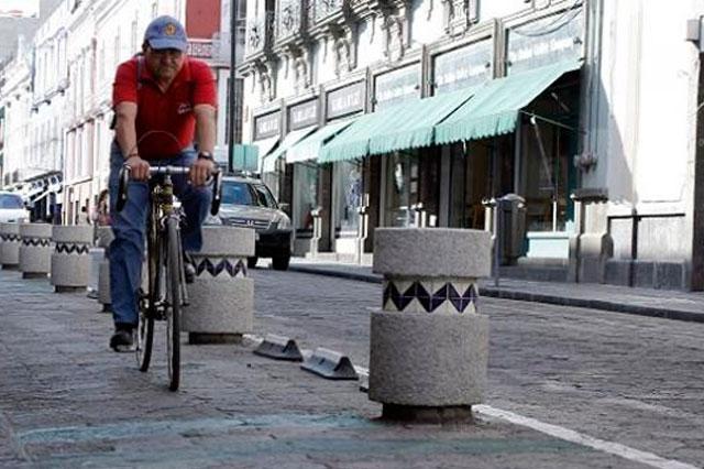 Insuficientes y deficientes las ciclovías, señala Consejo Ciclista