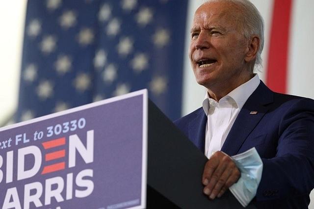 Gobierno de México rechaza llamada telefónica a Joe Biden