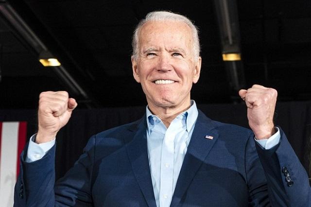 Se reúne Colegio Electoral para formalizar el triunfo de Biden