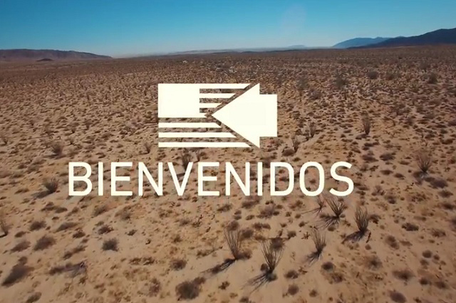 Crean aplicación para ayudar a inmigrantes a cruzar frontera México-EU