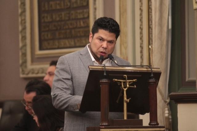 Pide Biestro investigar a funcionarios de Gali y Moreno Valle por corrupción