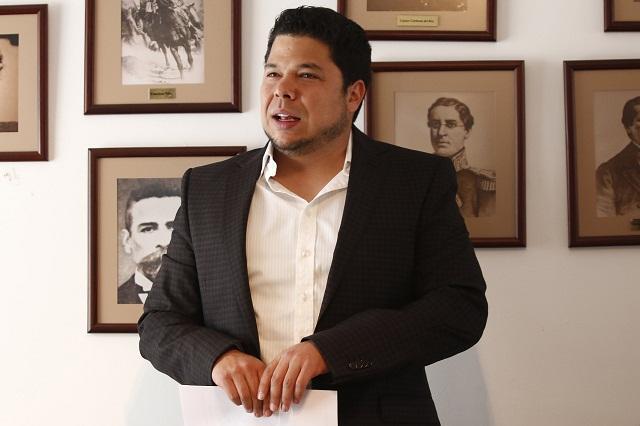 No habrá dedazo a favor de Cárdenas, asegura Biestro