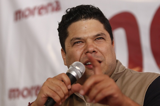 Se perfila Biestro como coordinador de coalición Morena, PES y PT