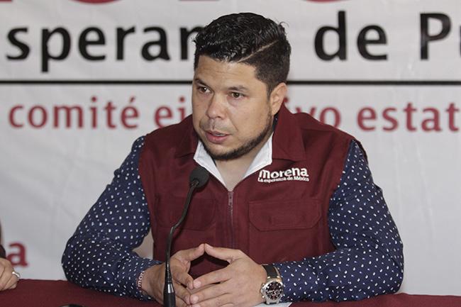 Priorizar proyecto de AMLO pese a diferencias con Barbosa: Biestro