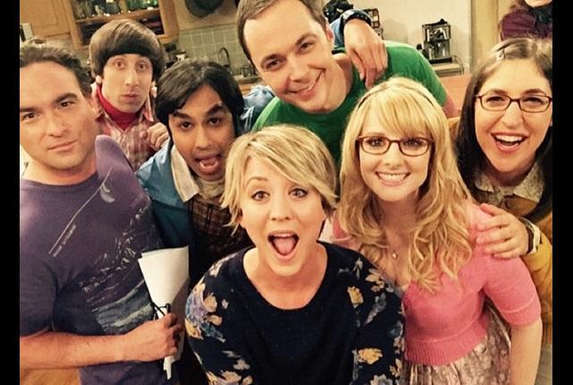 ¿Quién de los actores de The Big Bang Theory tiene mejor memoria?