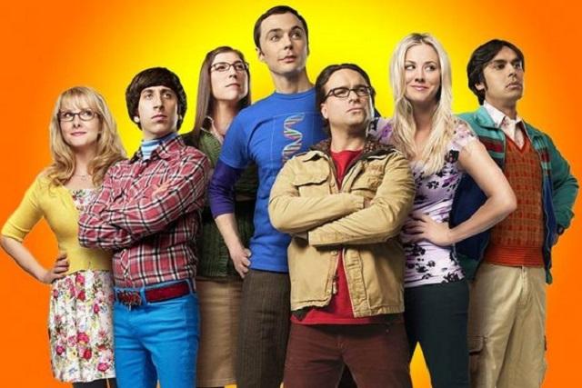 La verdadera razón por la que se termina The Big Bang Theory
