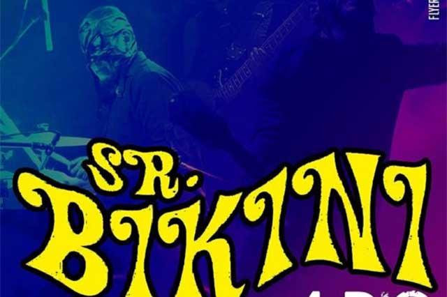 El Sr. Bikini regresa a Puebla