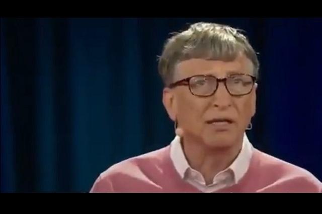 Renuncia Bill Gates al consejo de administración de Microsoft