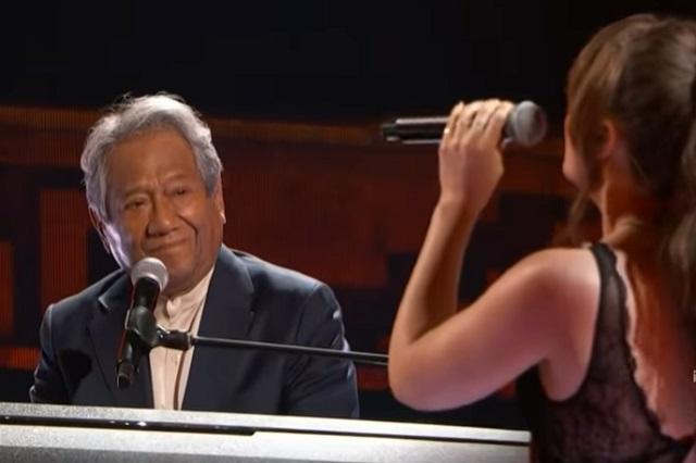 Reviven homenaje a Armando Manzanero en los premios Billboard 2020