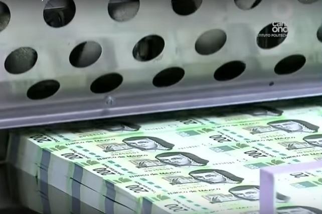 Banxico pondrá en circulación nuevo billete de 200 pesos